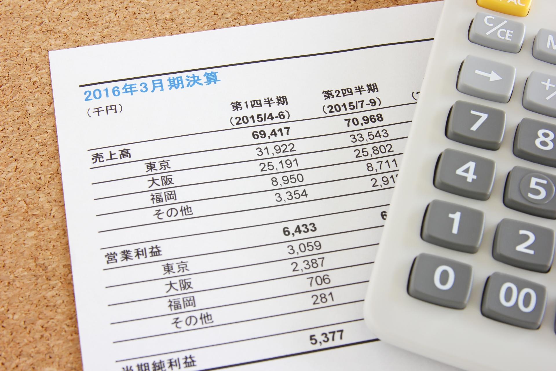 ユニクロの2014年8月期EC売上高は5.4%増、ここ数年右肩上がりを続ける