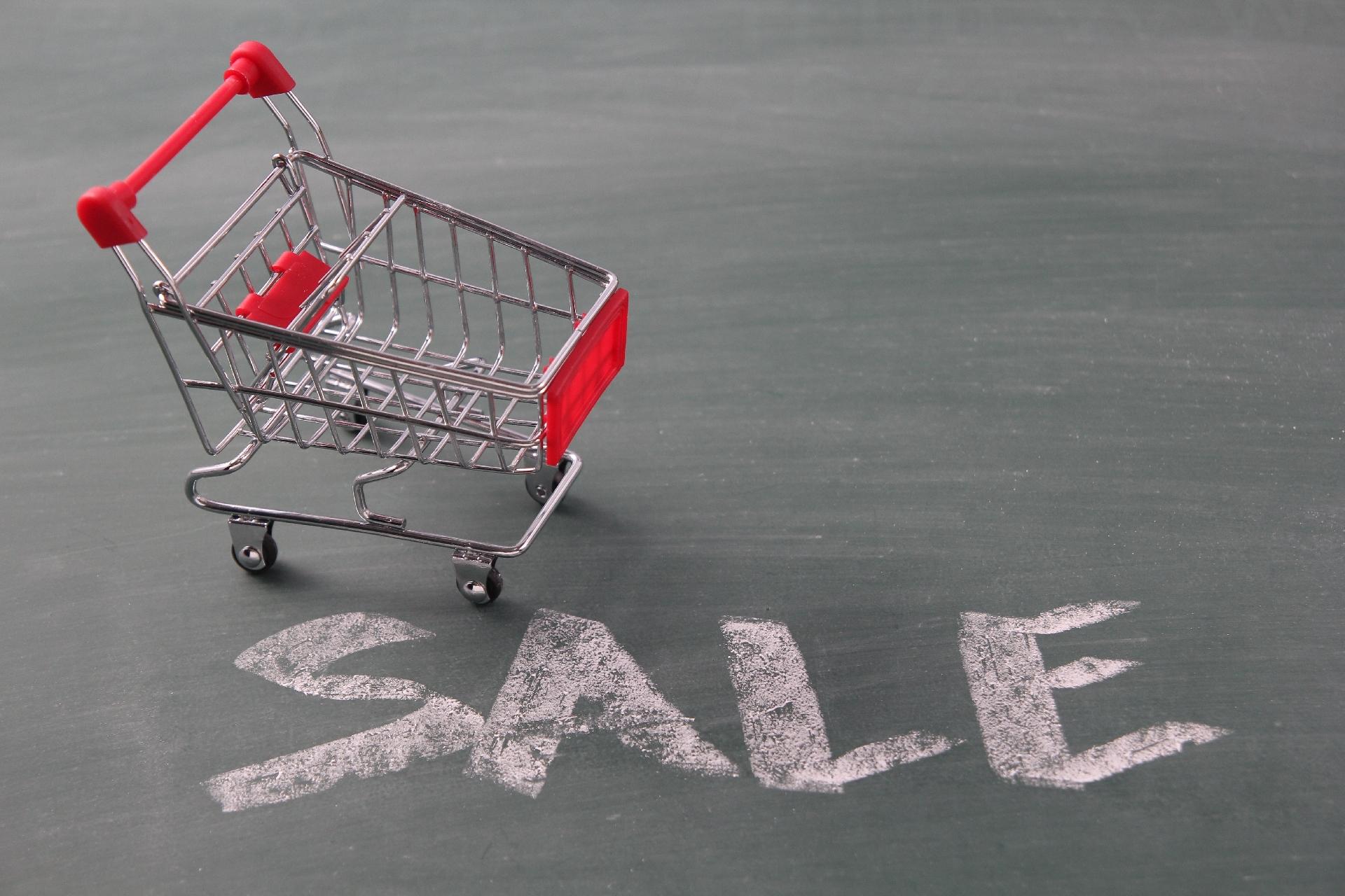 増税後の消費者行動を株式会社カウネットが調査 安いECサイトやセールの利用をする消費者が増加