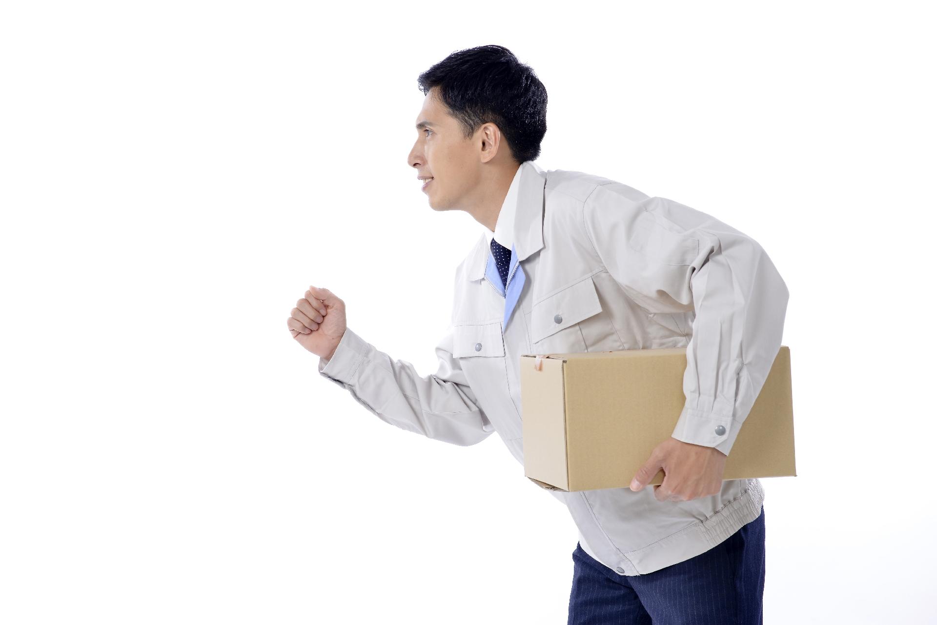 Amazonが注文を受ける前に商品発送してしまう仕組み