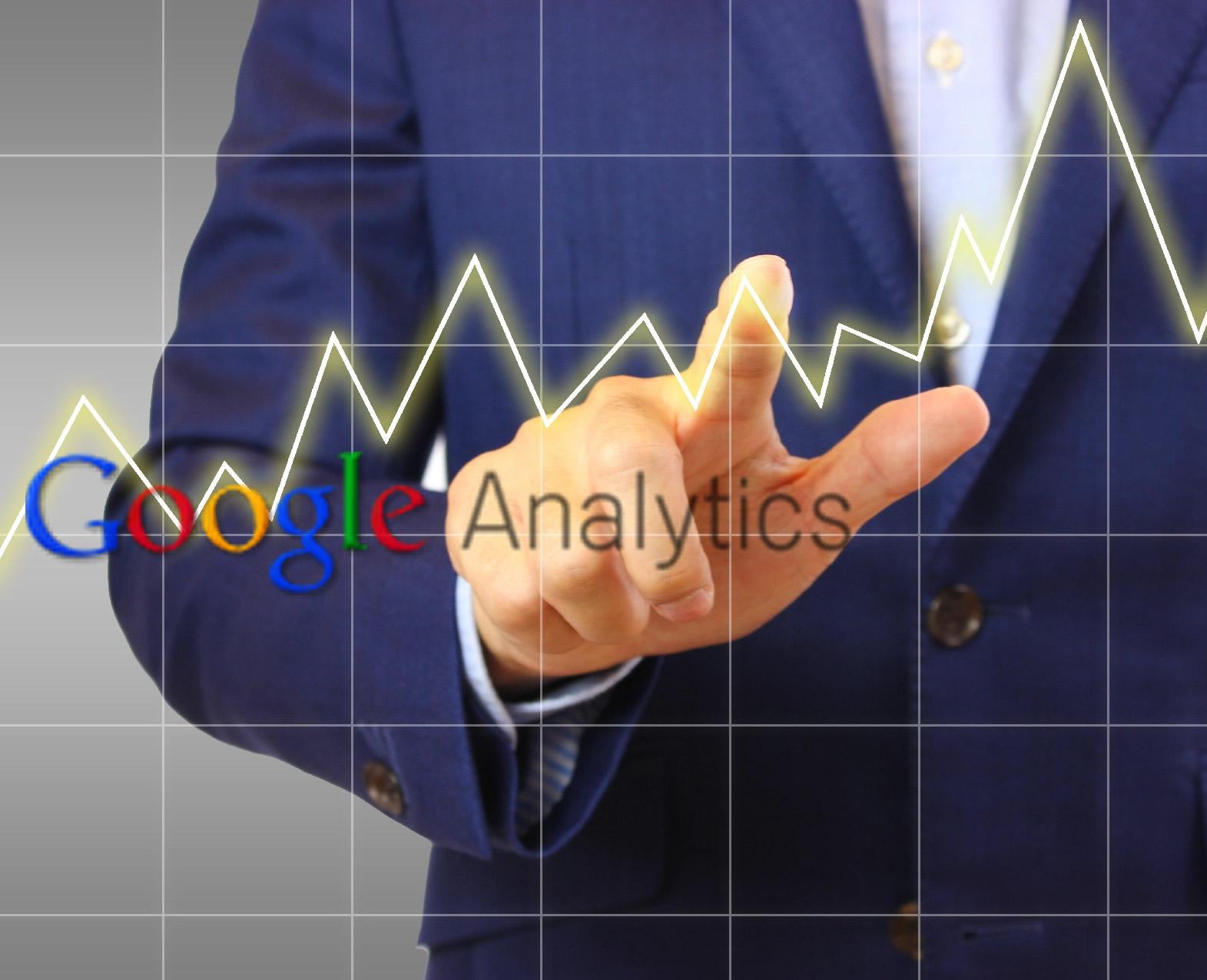 メルマガのクリック数をGoogleAnalyticsで簡単に計測する方法