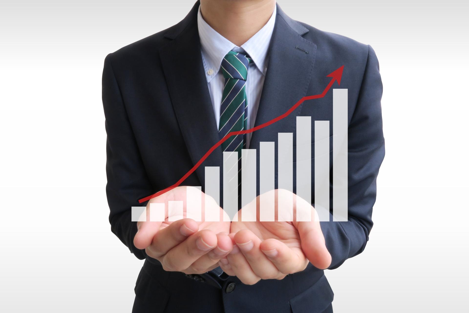 利益率を維持しつつ売上を上げるためのネットショップ運営代行活用